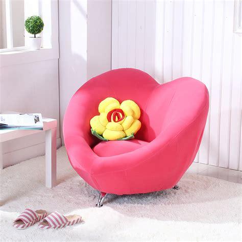 highqualitylove shape lazy sofa children chair
