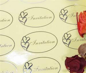 50 pack transparent foil wedding invitation envelope heart With wedding invite envelope stickers