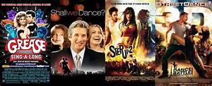 TOP 10 Best Dance Movies