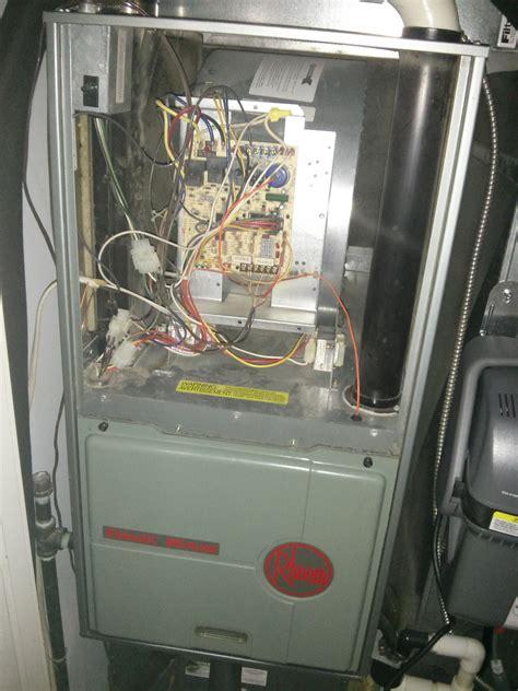 Psc Blower Motor Wiring Diagram Compressor
