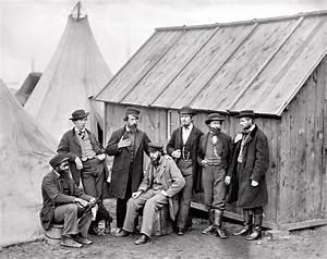 The American Civil War  Civil
