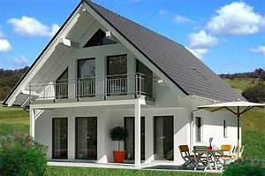 Fertighaus Schlüsselfertig Inkl Bodenplatte : haus josephine ab hauskonzepte ~ Markanthonyermac.com Haus und Dekorationen