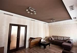 Isoler Plafond Sous Sol : isoler plafond de sous sol renovation devis jura soci t kunw ~ Nature-et-papiers.com Idées de Décoration
