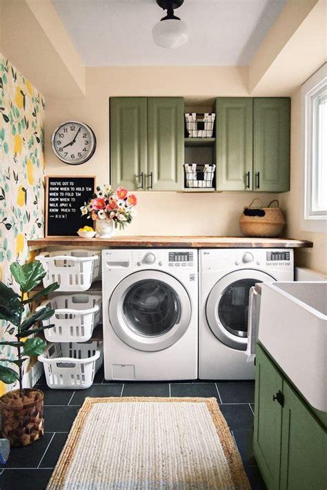 paint trends moss green color scheme ideas dream laundry