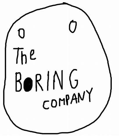 Company Polandball Boring