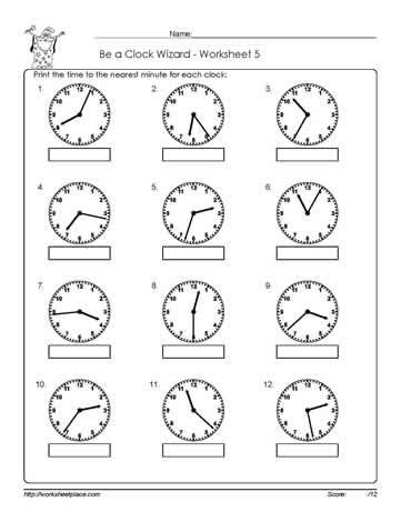 1000+ Images About Telling Time On Pinterest  Other, Telling Time And To Draw