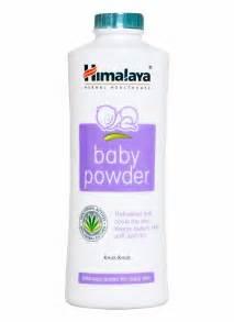 Baby Powder Product