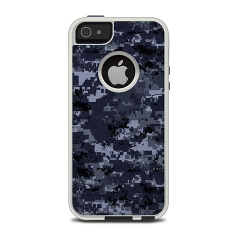 otterbox iphone 5 digital navy camo otterbox commuter iphone 5 skin istyles