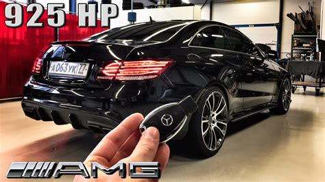 mercedes  amg coupe  hp review pov test drive