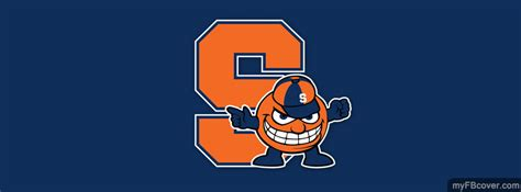 Syracuse Orange Facebook Covers | Collection 15+ Wallpapers