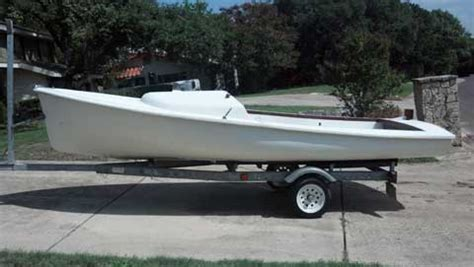 Small Boats For Sale San Antonio by O Day 17 1982 Spindrift Day Sailer San Antonio