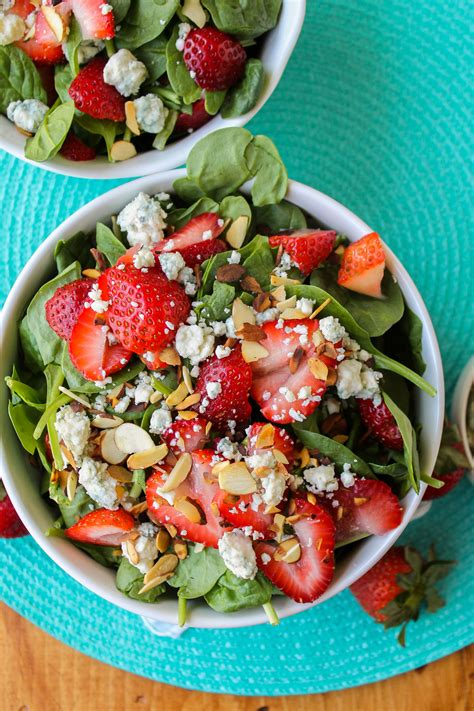 Copycat Cafe Zupas Poppyseed Dressing and Spinach Bleu ...