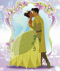 Tiana and Naveen - Beastlysoul25 Photo (34318414) - Fanpop
