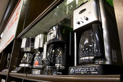 This process is easy and should not take much time. How to Clean a Cuisinart Coffee Maker (11 Steps) | Coffee Machine King