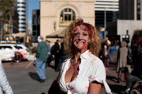 zombie crawl denver saturday coming