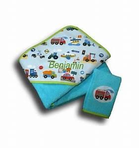 Cape De Bain Enfant : cape de bain enfant gar on d s 2 ans cape de bain th me camion ~ Teatrodelosmanantiales.com Idées de Décoration
