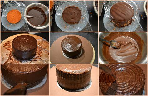 ganache chocolat au lait pour gateau pate a sucre les recettes populaires blogue le des