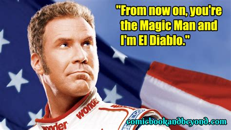 The ballad of ricky bobby > quotes « movie details. Talladega Nights Ricky Bobby I'm Too Drunk To Taste This ...