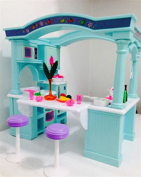 Dollhouse Furniture Set by Dollhouse Doll Furniture Size Room Playset