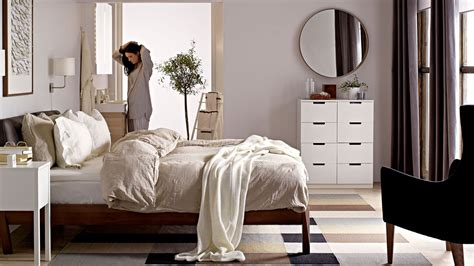deco ikea chambre deco cocooning chambre