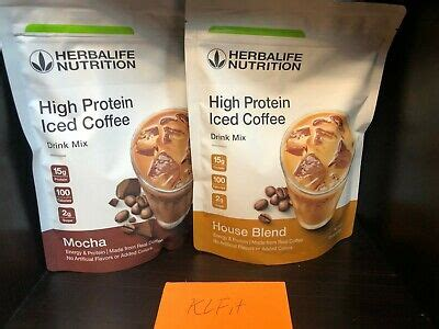 Basenotes is an online guide to perfume and fragrance featuring news features a database of fragrances. Herbalife High Protein Iced Coffee Drink Mix, 12 oz, NUTRITIONAL & LESS SUGAR   eBay