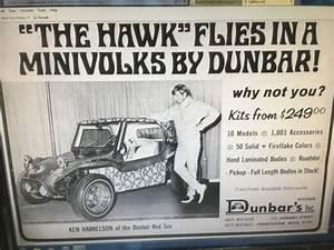 Vw Fiberglass Kit Car Dune Buggy 71 Volkswagen Chasis Many