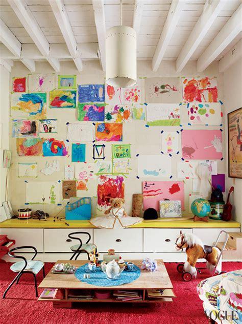 chambre h el 10 habitaciones infantiles de juegos ideales decopeques