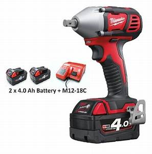 Milwaukee M18biw12