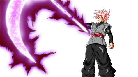 Dragon Ball Z Background Goku Black Scythe By Rmehedi On Deviantart