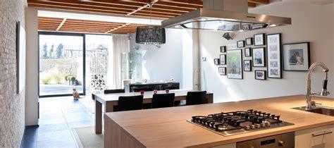 domotique cuisine un système domotique dans la cuisine