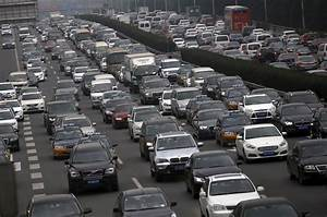 Think your commute is bad? Some Beijing workers spend six ...