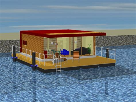 types of house plans houseboats floating homes living on water