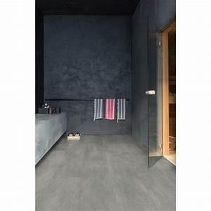 Quick Step Livyn : quick step livyn ambient click grey slate ~ Melissatoandfro.com Idées de Décoration