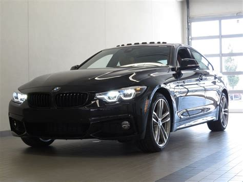 2019 4 series bmw new 2019 bmw 4 series 440i xdrive gran coupe in topeka ks