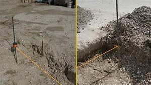 Richtschnur Spannen Anleitung : randsteine setzen anleitung um betonrandsteine zu ~ Lizthompson.info Haus und Dekorationen