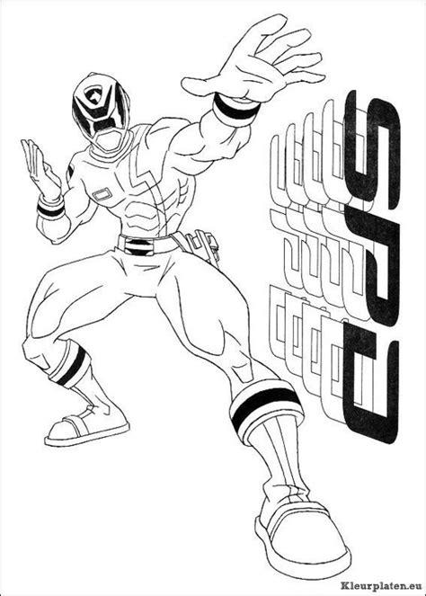 Klassieke Power Rangers Kleurplaat by Power Rangers Kleurplaat 538610 Kleurplaat