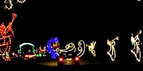 christmas lights in ohio northeast ohio christmas light displays
