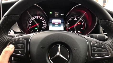 reset service lightwarning mercedes  youtube