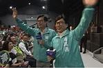 上網路直播節目秀伏地挺身 陳其邁:已準備好延續綠色執政-風傳媒