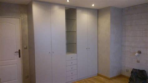 porte de placard cuisine sur mesure portes de placards sur mesure maison design bahbe com