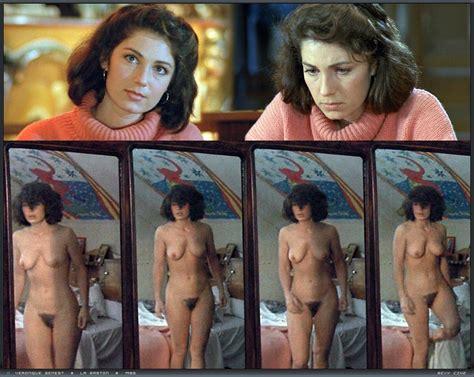 veronique genest nackt