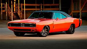 Wallpaper Dodge Charger 1970 Wallpaper Images