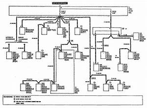 Mercedes Benz 300e Fuse Box Diagram
