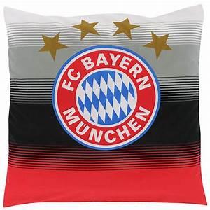 Fc Bayern Bettwäsche : fc bayern m nchen bettw sche verlauf fc bayern fan logo ~ Watch28wear.com Haus und Dekorationen
