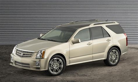 Models Sports Near Me by 2007 Cadillac Srx Sport By Buchman Review Top Speed