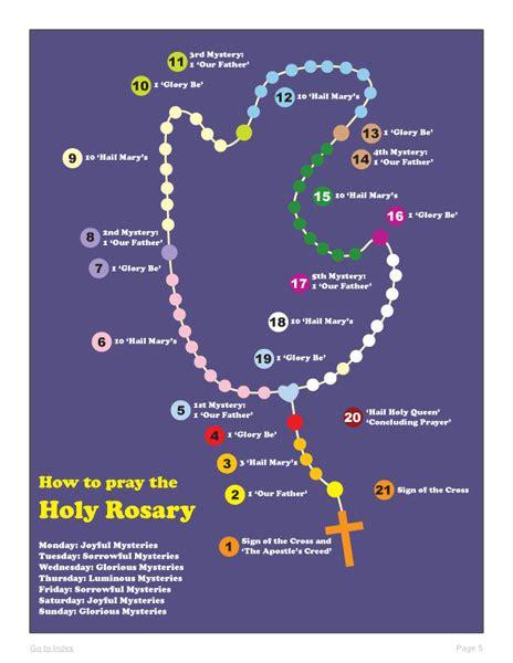 happy saints happy saints holy rosary