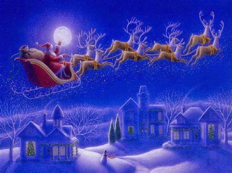 free animated christmas wallpaper wallpaper animated