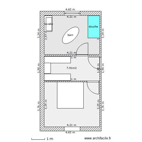 chambre avec dressing et salle d eau plan salles d 39 eau avec dressing gascity for