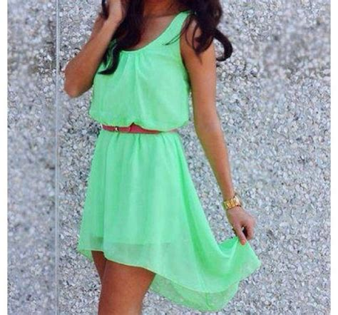 Neon outfits 11