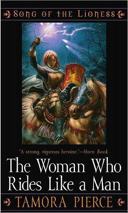 woman  rides   man  mighty girl